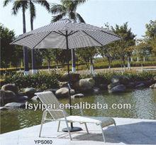 modern aluminum reclining folding sun loungers YPS060