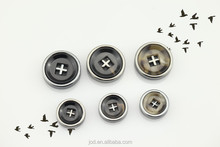 Different types of buttons resin button coat buttons