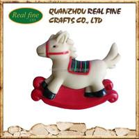 Cute Horse Design Animal Fridge Magnet