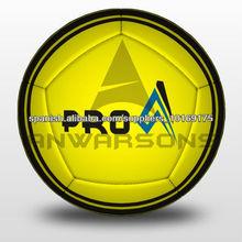 Soccer Ball Mini, Pelota de fútbol Mini promocional, bola PVC Shine Mini Soccer