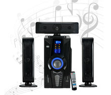 New fashional 3.1ch subwoofer home audio