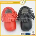 2015 vendita calda scarpe a buon mercato in porcellana pu ingrosso bambino morbida suola scarpe mocassini di cuoio