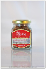 170 g. per Bottle Red Hot Chili Paste With Cat Fish Powder And Herb Mixed - Popular Thai Food