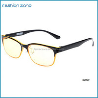 STOCK fancy smart glasses spectacle frames in wholesales price
