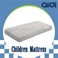 Soft Foam Baby Crib Twin Bed Mattress, Kids Play Pad Mattress KID-1403