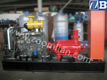 D Diesel Fuel Lift Pump/Universal Fuel Pump Assembly
