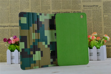 Fashion high quality Army combo tablet pc case