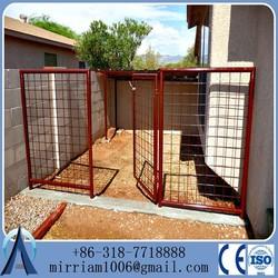 High Quality Plastic Dog Kennel(Anping Baochuan)