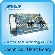 torim printer head board carriage board for dx5 printer head