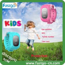 2016 hottest gps tracking bracelet device with sos, gps tracking bracelet for kids.