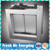 1020 air damper handl for hvac system