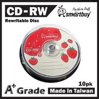 Taiwan A+ Blank CD RW 12X 700MB, rewritable cd