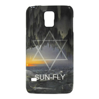 (SF) Phone case Wholesale Hiqh qualiy Customize printed cell phone cases for samsung galaxy s5