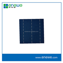 Most popular and good quality silicon wafer poly solar cell