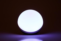 LED light can play music wireless/bluetooth/TF card