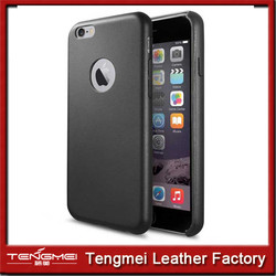 PU Leather Case For Apple iPhone 6,For Iphone 6 phone Case,flip for iphone 6 case