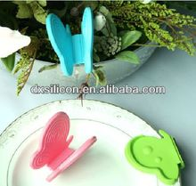 FDA LFGB promotional wholesale Christmas gift item designer pot holders
