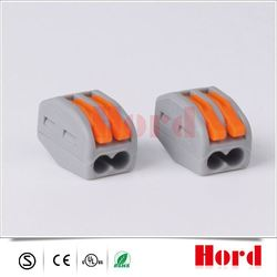 heat seal connector