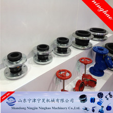 Hot selling Flange flexible rubber joint with high quality made in China