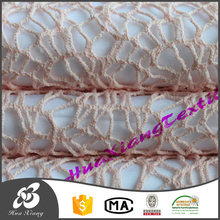 China Manufacturer Lustrous polyester quilted fabric