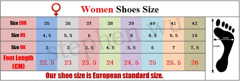 Ladys Shoes Size 3