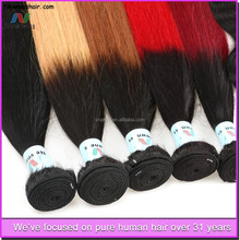 hot sale and best price full and no shedding long lasting hair weaving remy russian blonde hair extensions