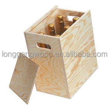 Buy wood wine crates autos post for Where to buy used wine crates