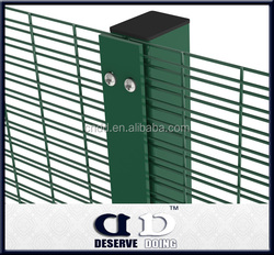 Wholesale High Quality Security Cheap Garden Vinylnce Fence / Metal Fence Panels