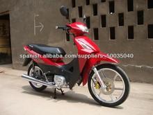 50cc cub moto ciclomotor WJ50-7C más barato moto de chino