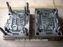 Cheap Plastic mould OEM available