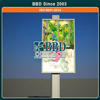 Top quality low price electronic sign