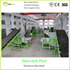 Dura-shred profit business tyre manufacture recycled plant for sale