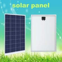 High qualty 100w solar panel,flexible solar panel