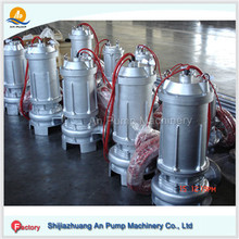 Dirty Water Pump Submersible Pumps