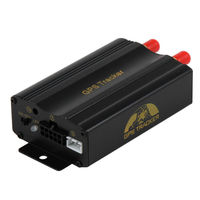 Hot Promotion!GPS103A Tracking System Device Monitor For Vehicle GPS/GPRS Tracker