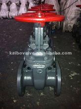 OS&Y Rising stem gost gate valve