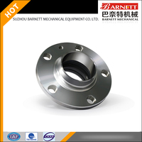 Japanese car TOYOTA HIACE V Wagon automobile precision wheel hub bearing flange