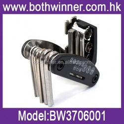 tools for bicycle ,H0T132 car motorcycle bicycle repair tool kit , bicycle tyre repair tools
