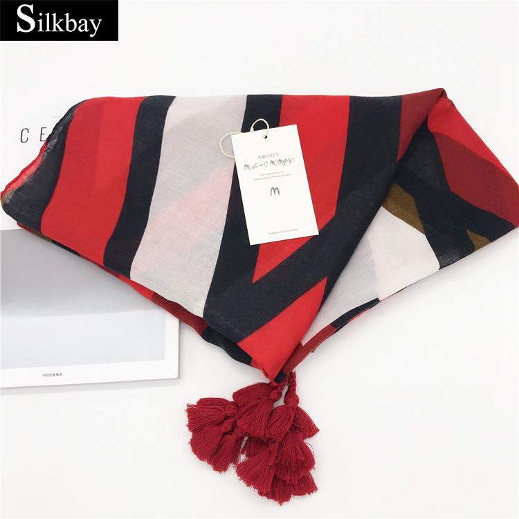 Hot selling hijab dubai shawl muslim head scarf