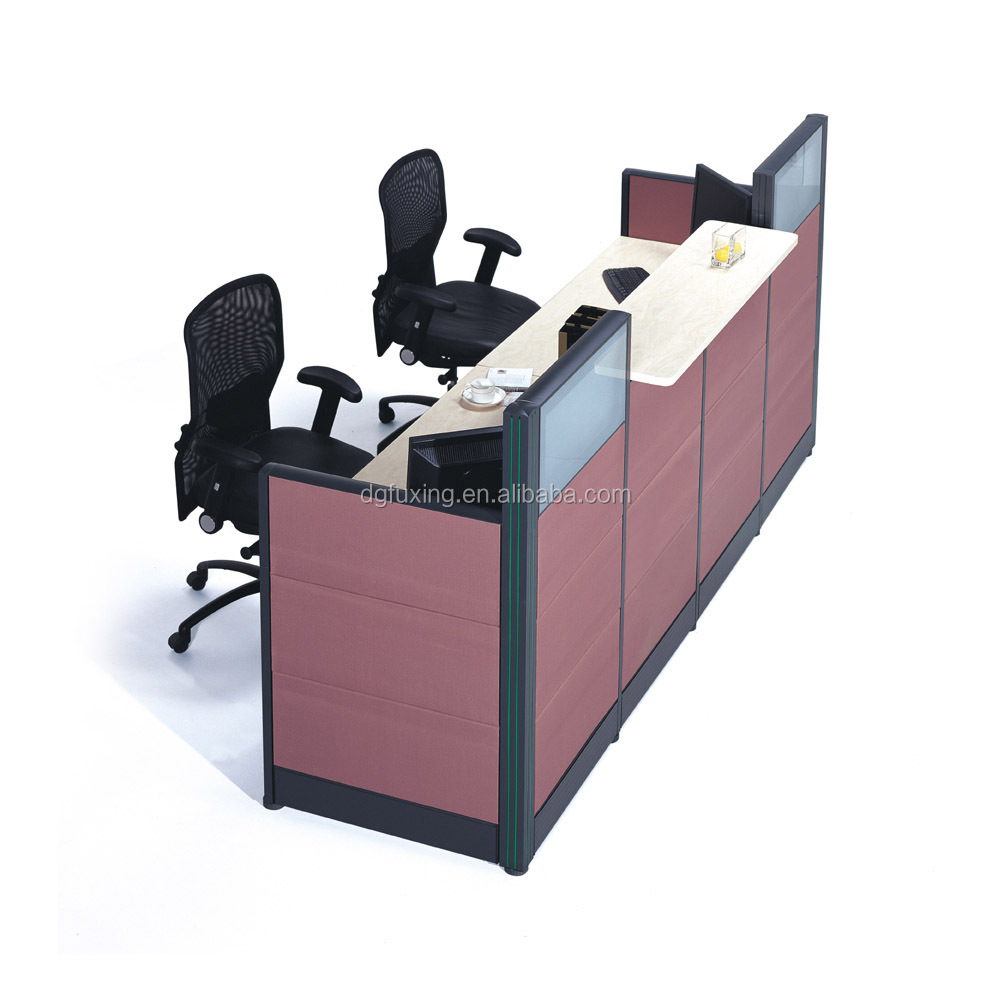 Melamine Reception Counter Table Cash Register Table Buy
