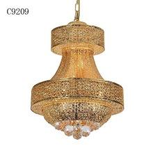 C9209 akt lighting, light ceiling, chandelier led candle light