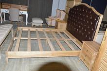 hotel bed frame headboard