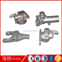 2015 China Die Casting Iron