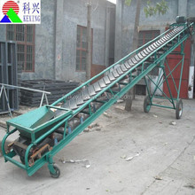 2015 Professional Coal Mine Belt Conveyor With Reliable Operation