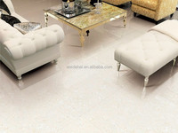 Building materials 600*600 vitrified polished floor tile
