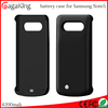 Wireless portable charger For Samsung Note 5 battery case Newest 4200MAH Mobile phone accessories