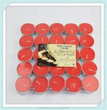 mini scented candles for home lighting +86-15633048536