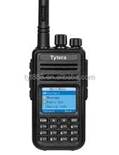 Transflective LCD DMR Mototrbo TDMA digital uhf dmr MD-380 HYT and Vertex Mototrbo compatible