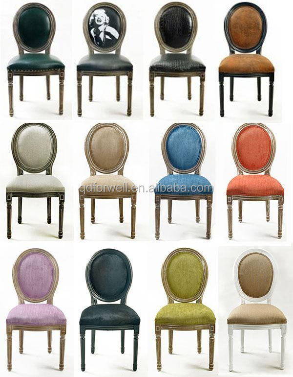 Pictures For French Louis Chair : 4