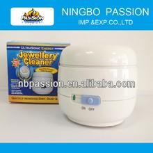 jewelry cleaner / ultrasonic jewelry cleaner /mini ultrasonic jewelry cleaner